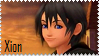 Stamp Xion by youfie