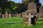 Tonge Cemetery 24
