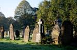 Tonge Cemetery 41