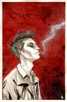 Vampire by J-WRIG