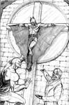 Batman Crucifixion 5