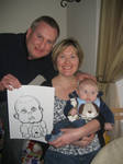 Caricature Party 1