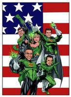 Pension Defense League color by J-WRIG