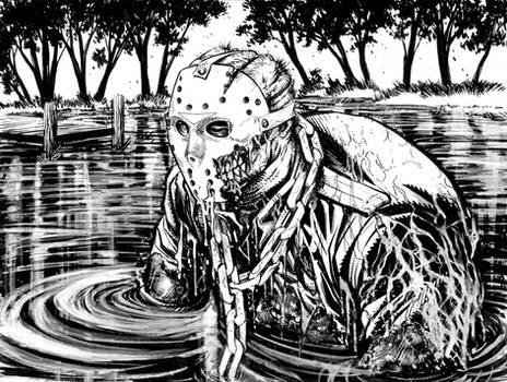 Jason Part 7