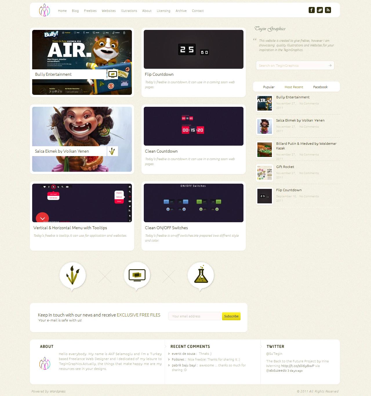 TeginGraphics.com by SuTegin