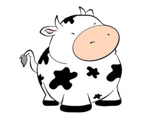 Fuzz Cow