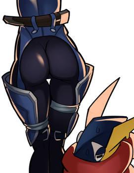 Butt Sheiks