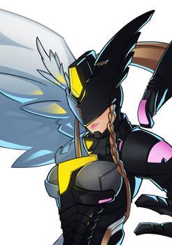 Digimon Story: Cyber Sleuth, Mastemon