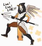 Overwatch, Reaper