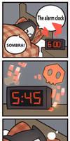 Overwatch, Sombra