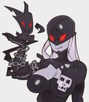 Digimon, Ladydevimon