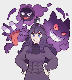 Pokemon, Hex Manias