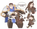 Legends of Runeterra, Cithria
