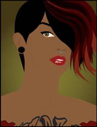 Faye by itznikki530