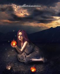 A Light in the Dark by itznikki530