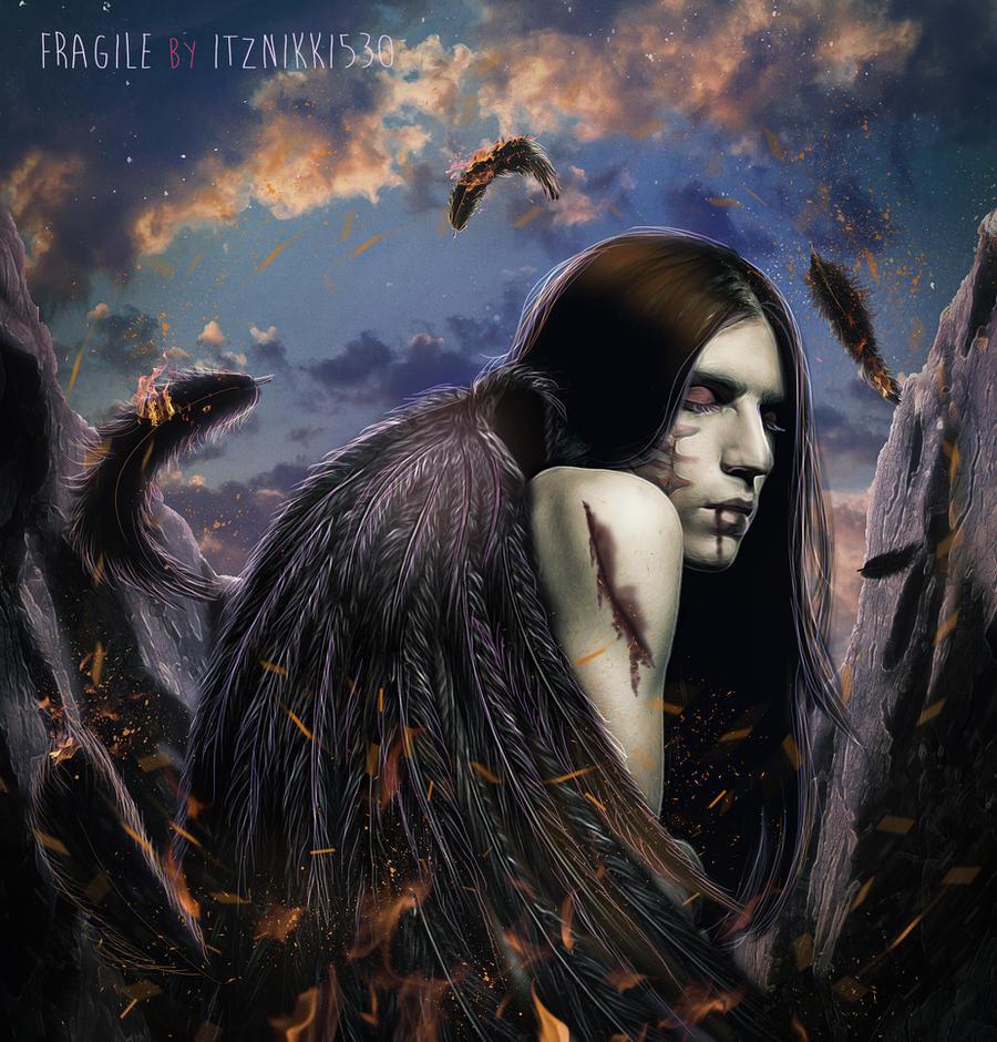 Fragile by itznikki530