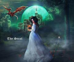 The Steal by itznikki530