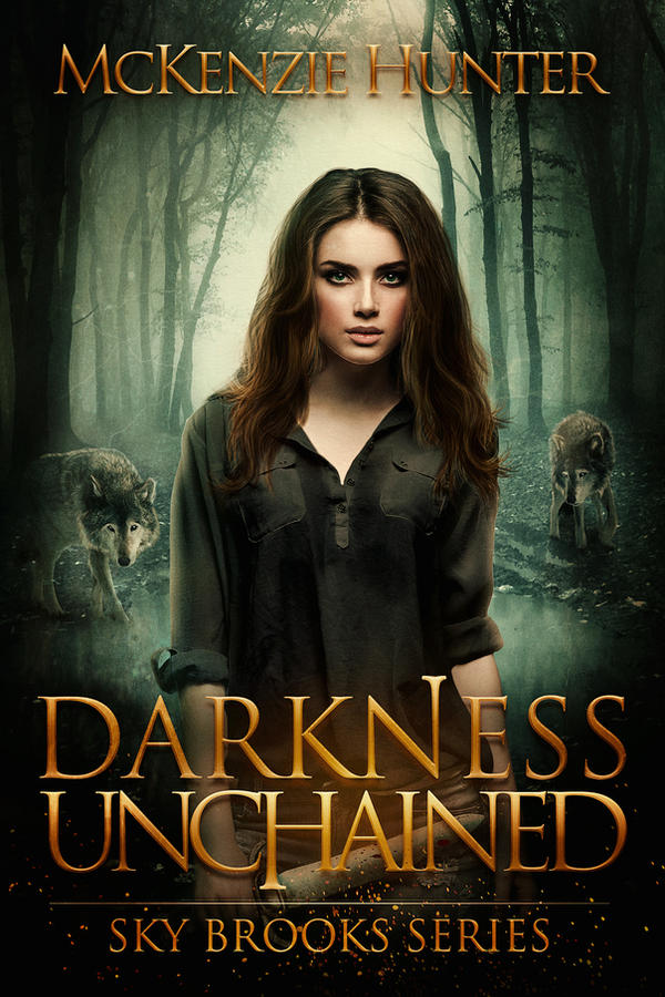 Deviantart Fantasy Book Cover : Book cover for darkness unchained by itznikki on deviantart