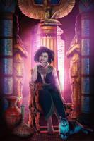 The Queen by itznikki530