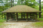 Dusty Pavilion