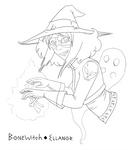 the magic of bones