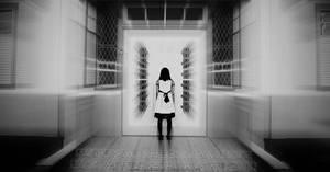 i Hate alone by candraalau