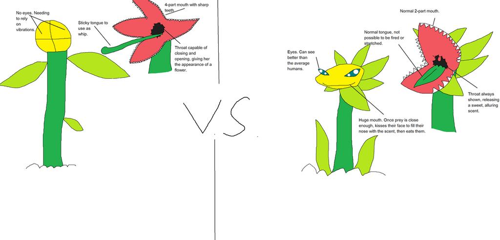Agatha: old design vs new design by battlestoriesfan