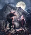 Commission: Werewolves