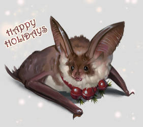 Happy holidays by MilicaClk