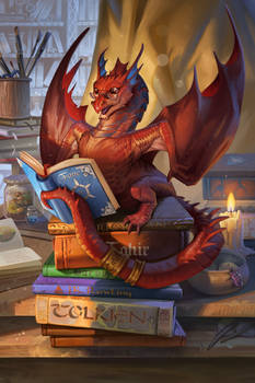 Book Wyrm