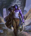 The Runemaster Homicide