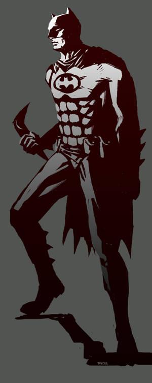 Bat Guy