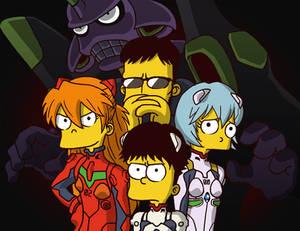 Simpsonsgelion