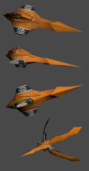 APV Antigravity Propulsion Vehicle Design