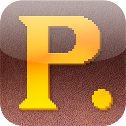 Pilgrim's Progress App Icon