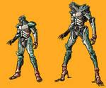 Kamen Rider Redux