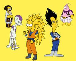 Simpsons Z