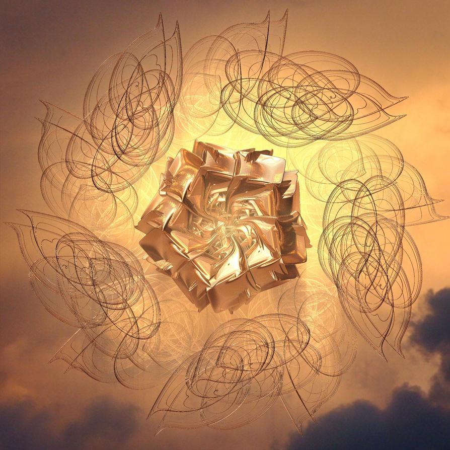 Rainsongs Trinket by shoughad