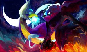 Pokemon 20th Anniversary!