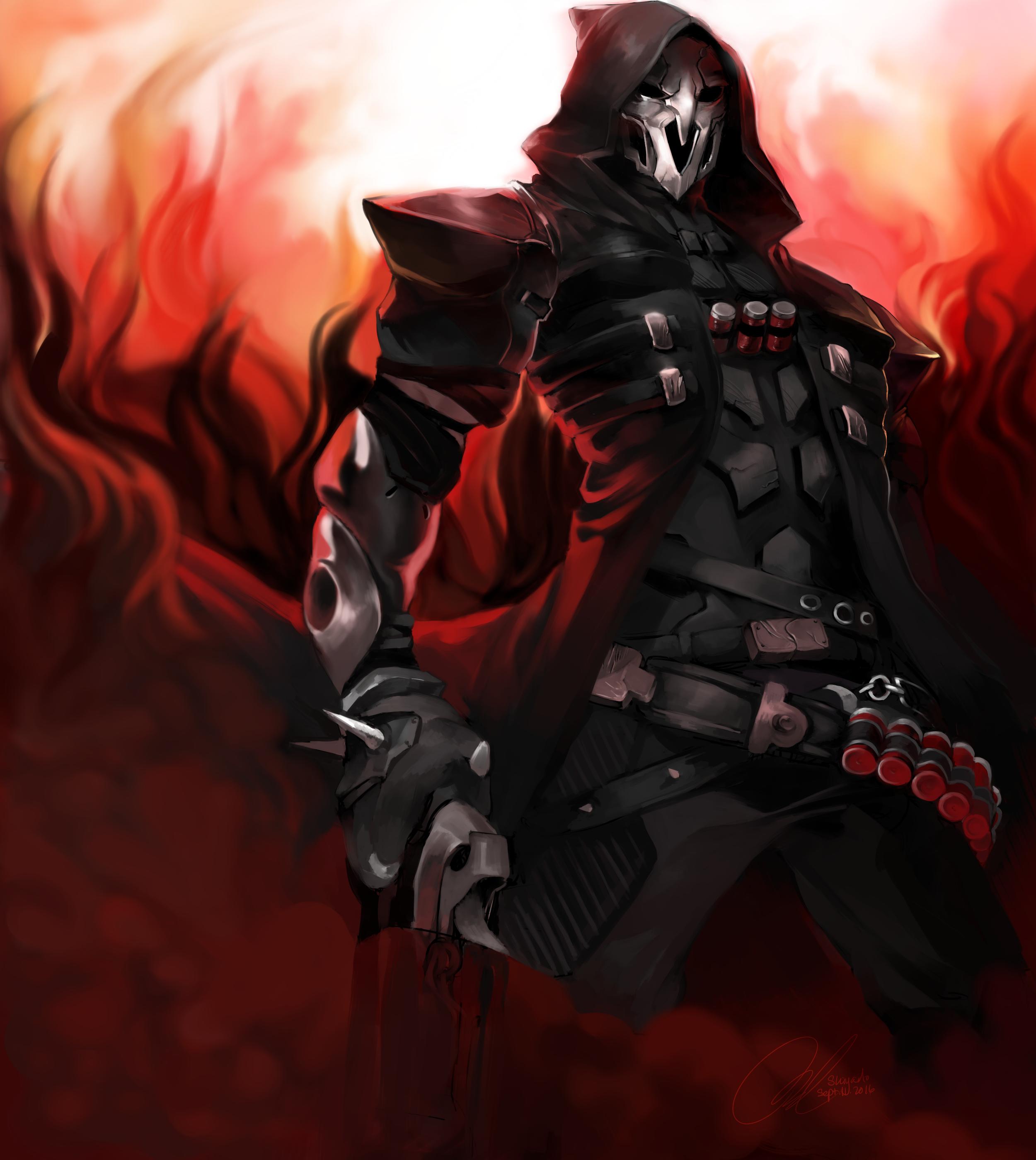 Deathwalker • ID 0359f30527480ab48cf0a85792c17c04-db6175z
