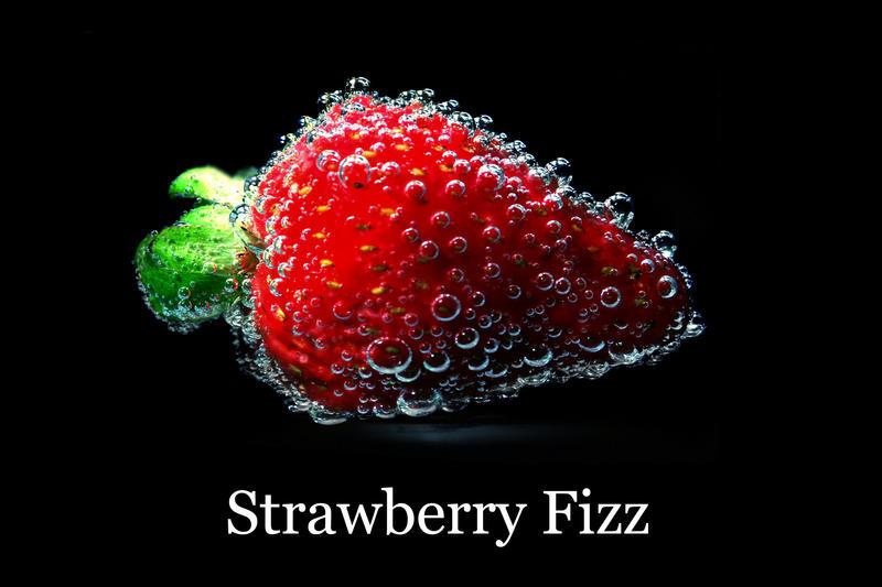 Strawberry Fizz by macurti on DeviantArt