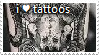 Tattoo Stamp by TheMoonRaven