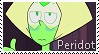 Peridot Stamp by TheMoonRaven