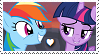 Twidash 2 Stamp by TheMoonRaven