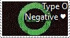 Type O Negative Stamp by TheMoonRaven
