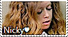 Nicky Nichols Stamp by TheMoonRaven