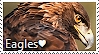 Eagle Stamp by TheMoonRaven