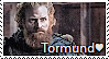 Tormund Giantsbane Stamp by TheMoonRaven
