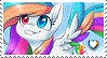 Starblaze Stamp by TheMoonRaven