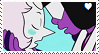 Pearlnet stamp by TheMoonRaven